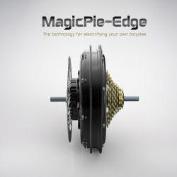 """Magische Pastei 5 de Elektrische Motor van de Hub van de Uitrusting van de Omzetting van de Fiets met Ingebouwde grootte 20 van de Rand van het Controlemechanisme """" AchterWiel"""
