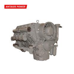 Deutz Air-Cooled le moteur diesel F8L413f