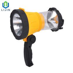 Búsqueda multifuncional de alta de luz brillante LED