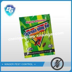 Polvere dell'esca di uccisione della blatta, esca dell'assassino della blatta, esca della mosca, esca della formica, esca dell'insetto