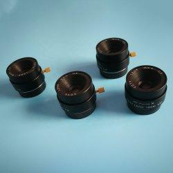 """1/3台の"""" CCDセンサーの顕微鏡のための16mmのCSの台紙CCTVレンズレンズ"""
