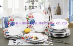 Фарфор ужин /керамическая посуда ужин /посудой и набор для приготовления чая