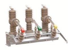 12кв для использования вне помещений Hv Permanent-Magnet вакуумный прерыватель цепи с помощью КТ и Disconnector