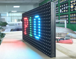 RGB 옥외 P10 320X160 발광 다이오드 표시 모듈