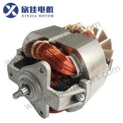 Moteur de série du moteur électrique AC Electric/moteur monophasé avec une tension 9435 personnalisés pour mélangeur/Processeur haute vitesse/broyeur