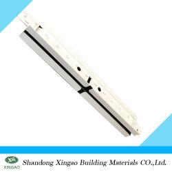 Os componentes da suspensão direta do sistema do teto Suspensão grelhas de tecto