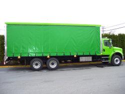 自動車部品のトラックカバーのための高品質PVC防水シート