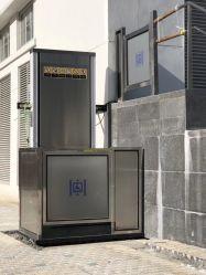 Plataforma de Elevação da cadeira de rodas, alpendre elevadores, para os anciãos