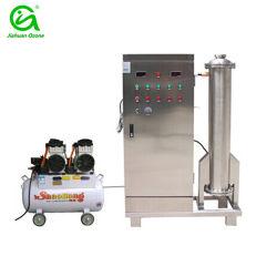 Generatore dell'ozono del depuratore di acqua del raggruppamento