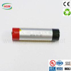 2017 Banheira de E-Cigare Pl18650 2000mAh Bateria de lítio de 3.7V 15A