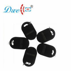 액세스 제어 카드 Tk4100 125KHz 13.56MHz MF RFID 리더 태그 RFID 카드 리더 K011의 블랙 키프브