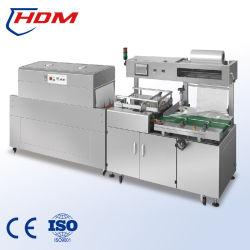 La contraction thermique automatique Machine d'emballage tunnel de rétraction