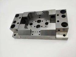 精密機械によってカスタマイズされる側面の穿孔器のスライダ