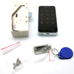 사무실 서류 캐비넷을%s RFID 카드 가구 내각 서랍 자물쇠