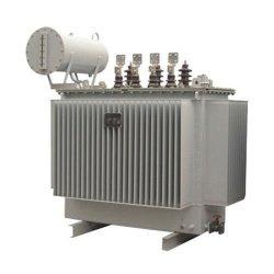 Dämpfungsärmer Verteilungs-Transformator-Pole eingehangener Transformator der Hochspg-ölgeschützter Leistungs-35kv des Transformator-11kv und Auflage eingehangener Transformator