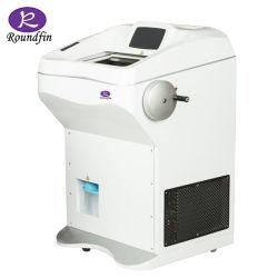 Прикосновения к экрану госпитале сердечно Microtome ткани ткани Cryo-Microtome Criostat блокирования вращающегося решета
