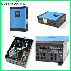 invertitore spaccato di energia solare di fase MPPT/60A di 7kVA/5000W 48VDC 120/240V (MI--7kVA)