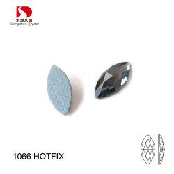 KristallNavette Form Flatback Hotfix Rhinestone