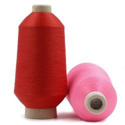 Well-Made double de la laine à tricoter 100g d'adaptation de gros de filetage de la machine