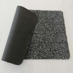 Saugfähige Schlamm-magische Matten-Baumwollfußmatte-magischer Jobstepp zum Säubern BaumwolleMicrofiber Fußmatte-Schlamm-wegfußmatte-rutschfeste Wasser-Absorptions-kundenspezifische Baumwollfußmatten