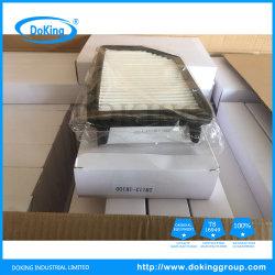 precio de fábrica 28113-1de alto rendimiento r100 Auto PP plástico Filtro de aire en coche