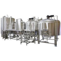 1000L готовое коммерческих судов пиво пивоварня оборудование для продажи