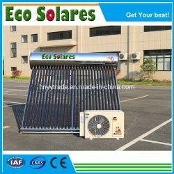 Солнечной энергии источника воздуха энергетических систем эвакуации трубки из алюминиевого сплава солнечной энергии для нагрева воды
