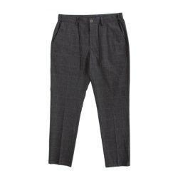 Pantaloni casuali su ordinazione dell'assegno del Chino del Mens dei prodotti del cotone degli uomini della pista dei pantaloni caldi dei pantaloni