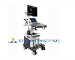 Verdadeiro 4D cw equipamento de diagnóstico de ultra-som