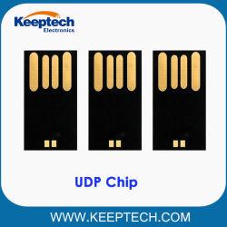 Chip USB resistente al agua UDP para memoria USB 1GB - 64 GB.