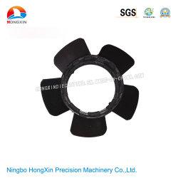 Plastica personalizzata del ventilatore del motore del motore di industria per iniezione che modella