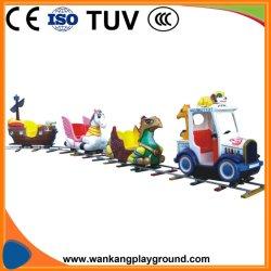 Детей поездов для развлечений с электроприводом (WK-N927)