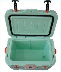 強いシーリングリングが付いている25qt氷の保持の冷蔵庫