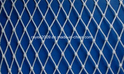 Attrezzi da pesca professionali rete da pesca in cotone nylon, rete da pesca