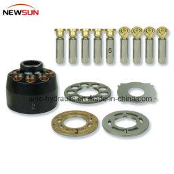 La pompe à huile hydraulique EATON série 3331-006 pièces de rechange de l'excavateur