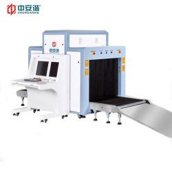 De Scanner van de Bagage van de Röntgenstraal van de Hoge Prestaties van de fabrikant, de Machine van Cheching van de Veiligheid van de Bagage van de Luchthaven
