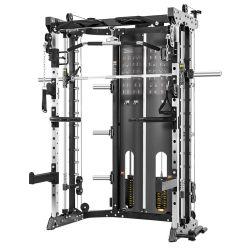 Exercice professionnel de l'équipement fitness Xr multifonction1001A de la formation multi-gym de l'exercice de l'équipement