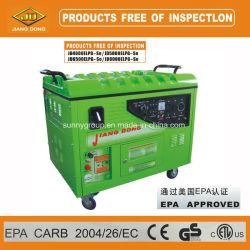 Generatore approvato di marca EPA GPL di Jd