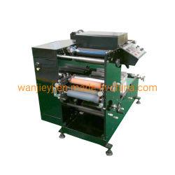 Einfarbiger Flexodruck/Beschichtung/Laminierung/UV-Lackiermaschine