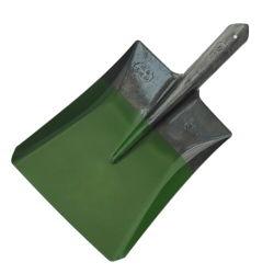 Tuingereedschap Shovel Head Digging Spade Puntig En Vierkant