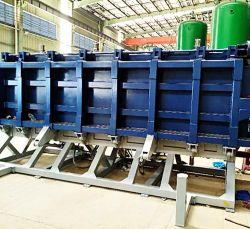 La Chine fabricant matériel de fabrication de produits en mousse EPS