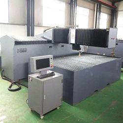 certificado CE CNC máquina de corte de jacto de água Tipo do Gantry