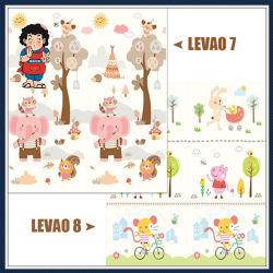 Het Vouwen van XPE/het Vouwbare Raadsel van de Baby Play/XPE/Kinderen/het Beklimmen/van Activitys van Jonge geitjes het Speelgoed van Spelen/de OnderwijsTapijten van de Deken van de Mat van Multifunctiona/van de Bevloering