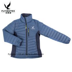 coat Padding Winter Apparel 간단한 작풍 여자의 겨울 재킷 숙녀