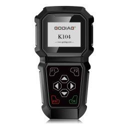 Godiag K104 для Toyota Hand-Held прибора для программирования ключа