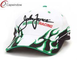 La qualité de la mode Racing Casquette de baseball Sports de promotion Hat