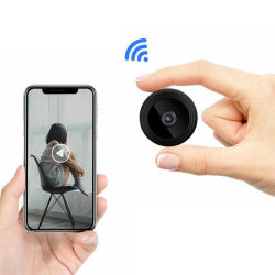 A9 Mini домашней безопасности удаленного мониторинга WiFi камеры
