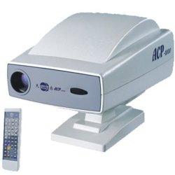 Акт-1000 медицинской карты авто проектор, офтальмология оборудование для проверки эффекта красных глаз