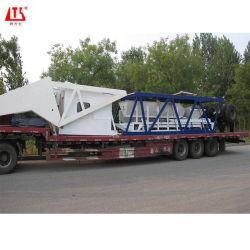 A fábrica fornecimento directo de concreto celular em lote/Estação de Mistura Yhzs75 (75m3/h)