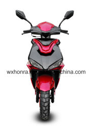 """50cc/125cc/150cc 13 """"アルミニウムはスクーターか自動モーターバイク150ccを動かす"""